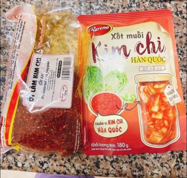 SIÊU DỄ DÀNG LÀM Kimchi CAMBOO SIÊU NGON