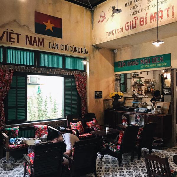 [Tổng Hợp] - 6 Quán Cafe đẹp, ngon, sống ảo khu vực Hà Đông 22