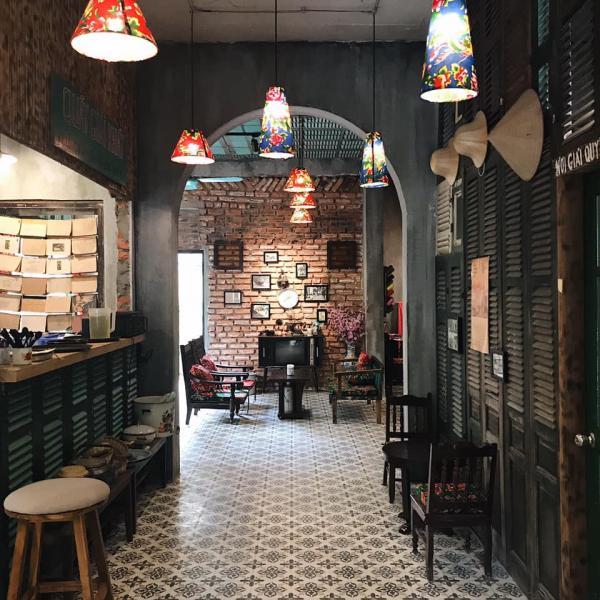 [Tổng Hợp] - 6 Quán Cafe đẹp, ngon, sống ảo khu vực Hà Đông 23