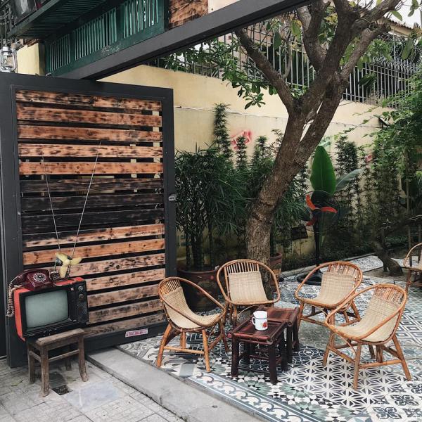 [Tổng Hợp] - 6 Quán Cafe đẹp, ngon, sống ảo khu vực Hà Đông 25