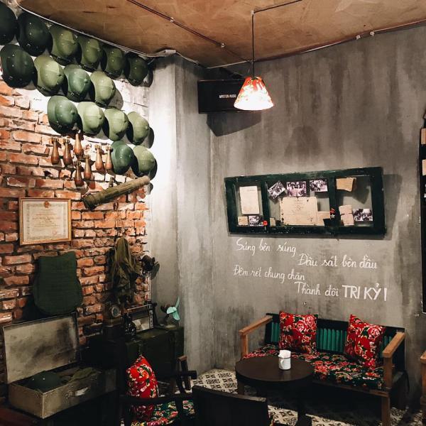 [Tổng Hợp] - 6 Quán Cafe đẹp, ngon, sống ảo khu vực Hà Đông 26