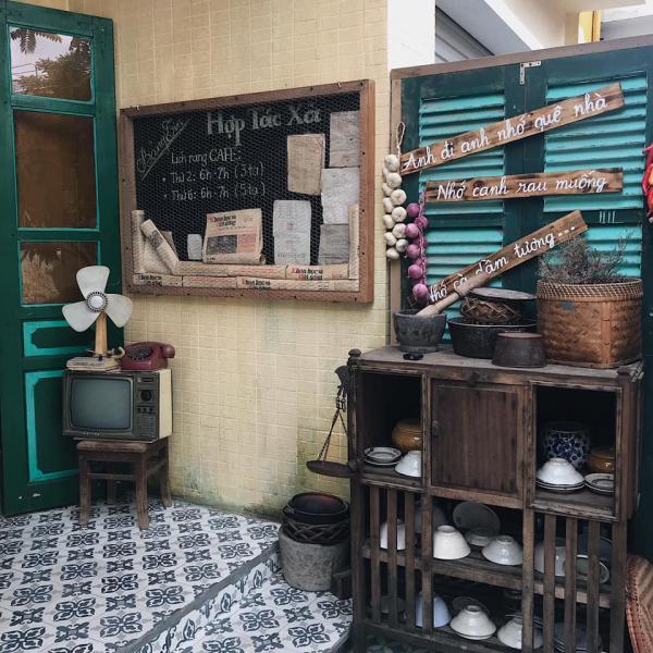 [Tổng Hợp] - 6 Quán Cafe đẹp, ngon, sống ảo khu vực Hà Đông 27