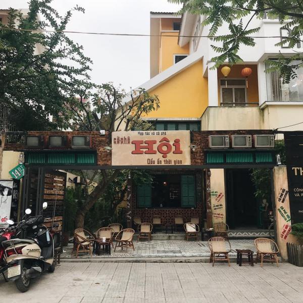[Tổng Hợp] - 6 Quán Cafe đẹp, ngon, sống ảo khu vực Hà Đông 21