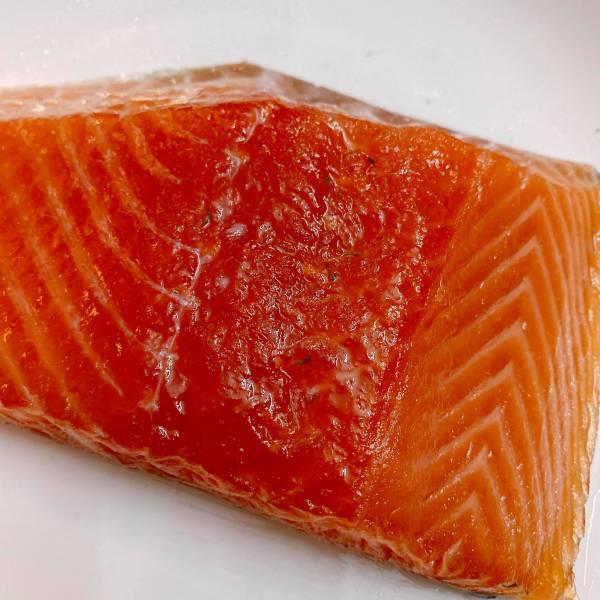 Cá hồi muối - Cách muối Cá Hồi, cực ngonnn 28
