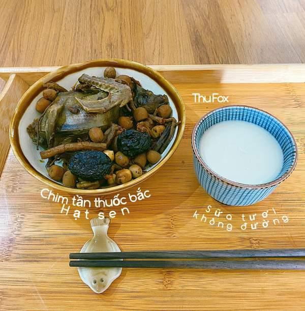 Cách Giảm Mỡ, Giảm cân sau sinh không thuốc, không trà giảm cân 4