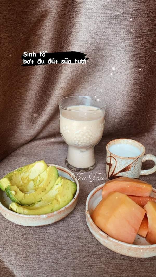Cách Giảm Mỡ, Giảm cân sau sinh không thuốc, không trà giảm cân 6