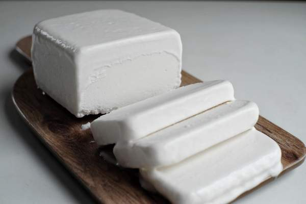 [Công Thức] Cách Làm Kem Dừa, không kem tươi, không sữa đặc 12