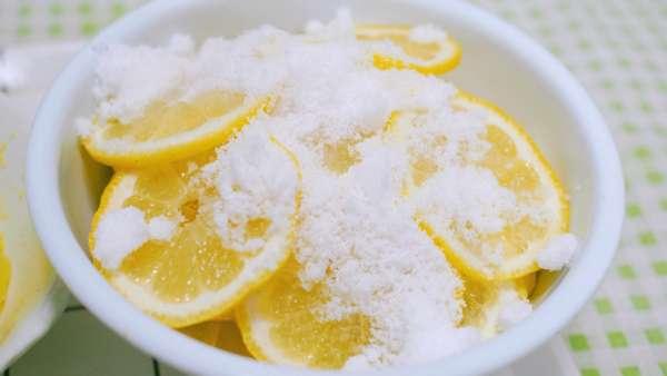 Cách Làm chanh muối tại nhà uống quanh năm 13