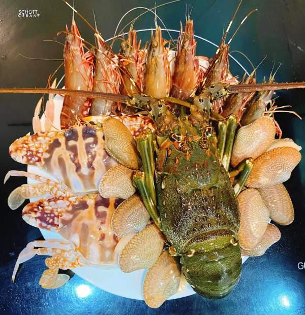 Công Thức Cách Làm món Lẩu Thái Chua Cay 2021 8