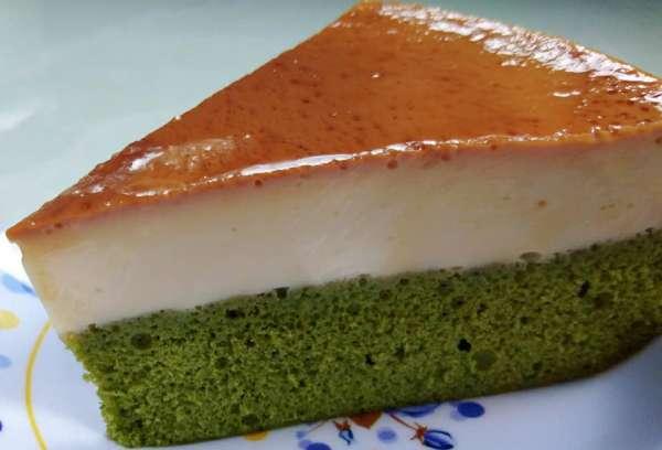 Cách làm Bánh Gatô Flan KHÔNG CẦN LÒ NƯỚNG vẫn ngon tuyệt cú 1