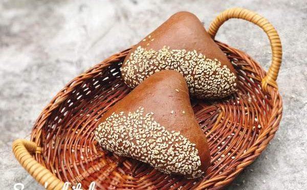 Cách làm Bánh Mì Hạt Dẻ cực ngon 1