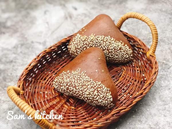Cách làm Bánh Mì Hạt Dẻ cực ngon 2