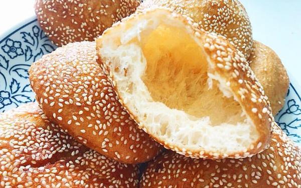 [Công Thức] Cách làm Bánh Tiêu cực ngon 6