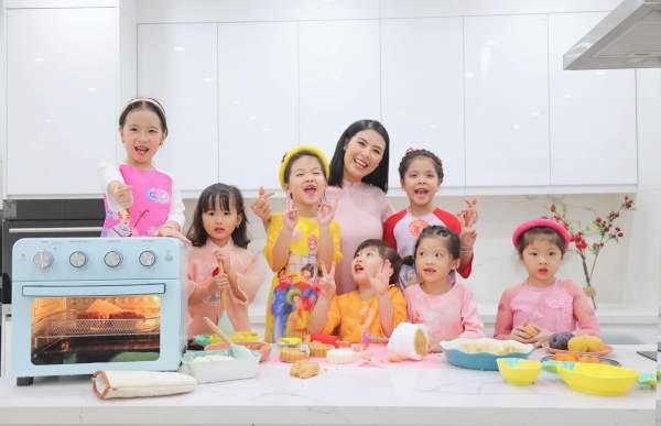 [Công Thức] Cách làm Bánh Trung Thu, Bánh Dẻo, Bánh Nướng 5