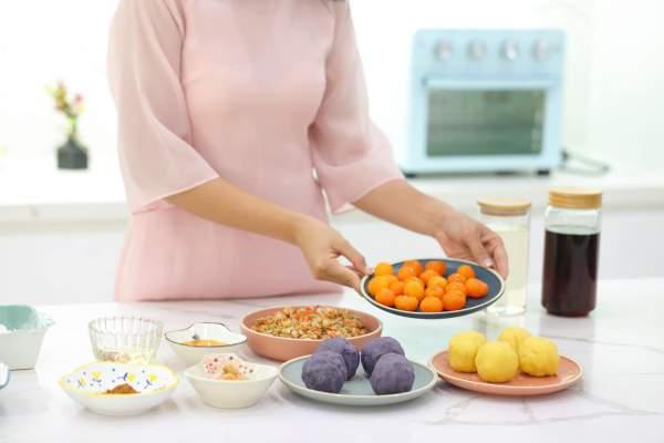 [Công Thức] Cách làm Bánh Trung Thu, Bánh Dẻo, Bánh Nướng 3