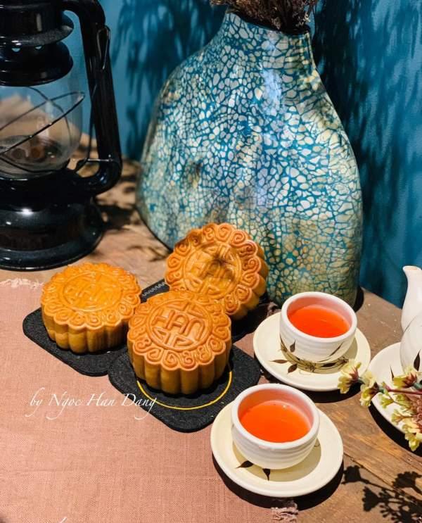 [Công Thức] Cách làm Bánh Trung Thu, Bánh Dẻo, Bánh Nướng 2