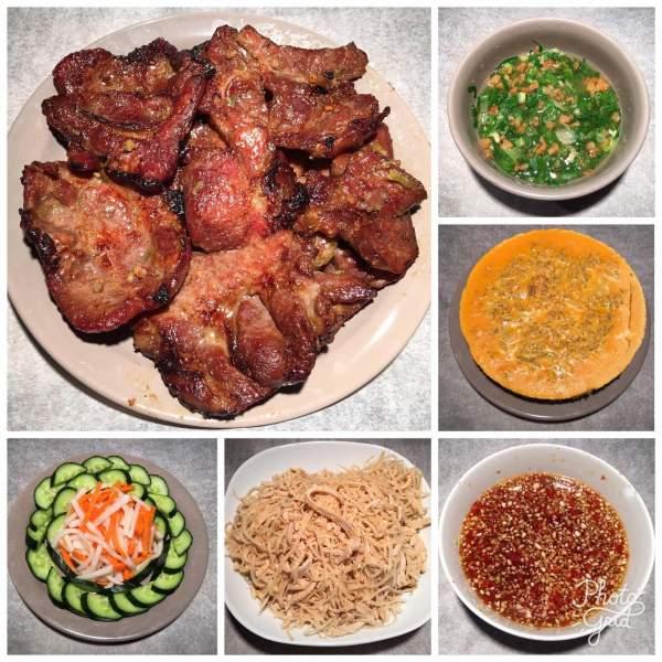 Cách làm Cơm tấm, Sườn nướng, đặc sản ngon tuyệt của Sài Gòn 5
