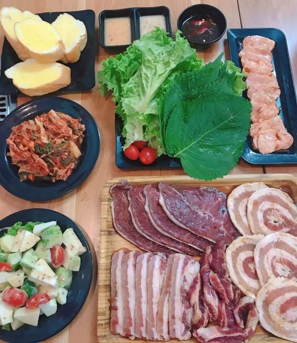 Cách làm Kimchi ngon tại nhà, mẹo típ hay khi làm kim chi 4