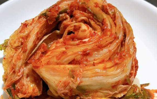 Cách làm Kimchi ngon tại nhà, mẹo típ hay khi làm kim chi 54