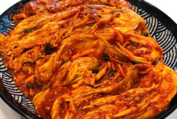 [Công Thức] Cách làm Món Kim Chi cực ngon tại nhà 56