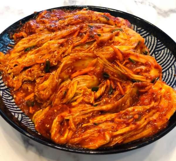 [Công Thức] Cách làm Món Kim Chi cực ngon tại nhà 5