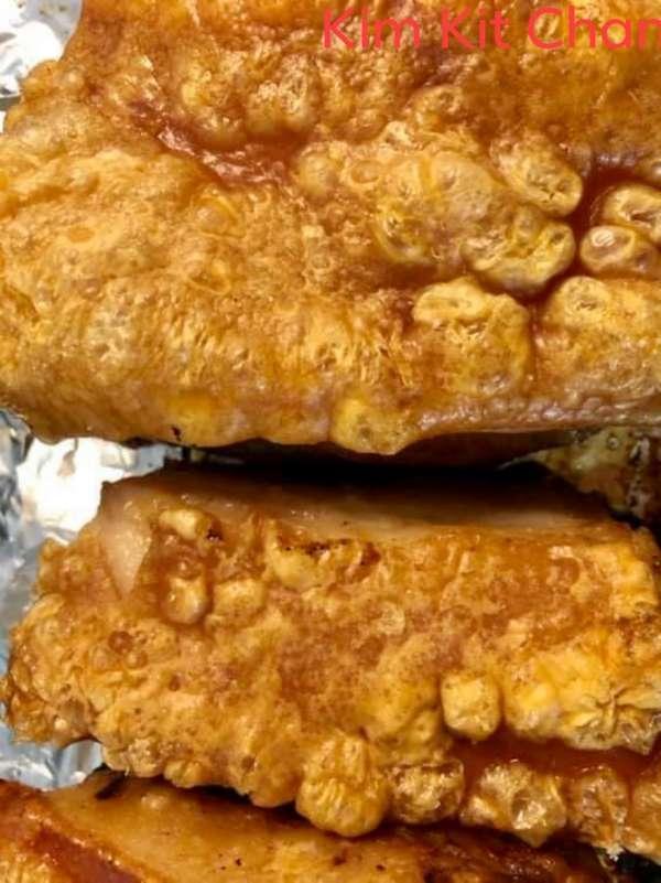 Cách làm Thịt Quay Giòn Bì giòn rụm vs [Công Thức HOT] bất bại tại nhà 7