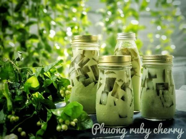 Cách làm Trà Sữa tại nhà cực ngon cho các bé, thạch mềm mịn 11