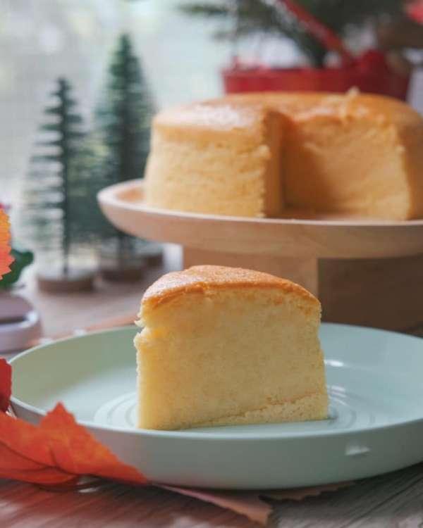 [Công Thức] Cách làm bánh Cheesecake Phomai Nhật Bản siêu núng nính 4