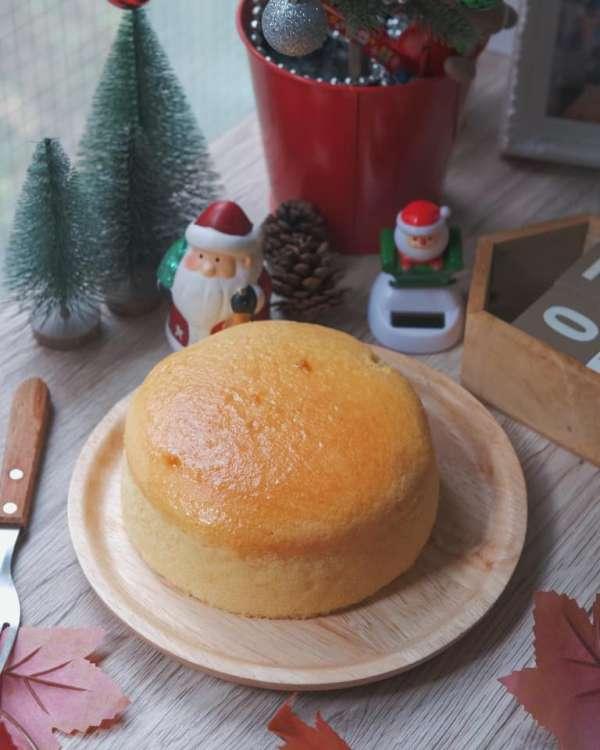 [Công Thức] Cách làm bánh Cheesecake Phomai Nhật Bản siêu núng nính 3