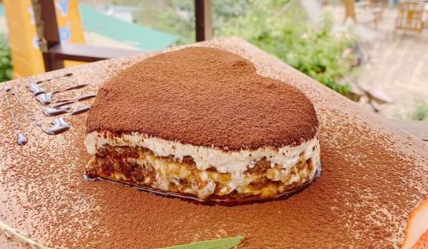 Cách làm bánh Tiramisu ngon tuyệt - Tình Yêu từ nước Ý 13