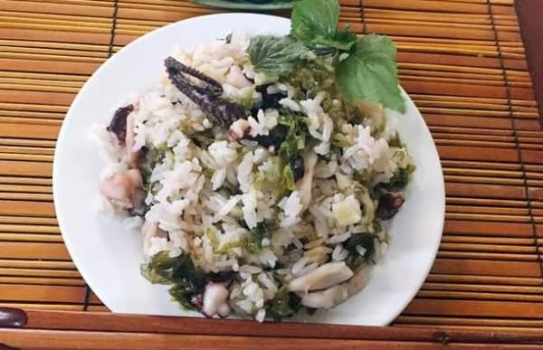 Cách làm cơm trộn phong cách Nhật 1