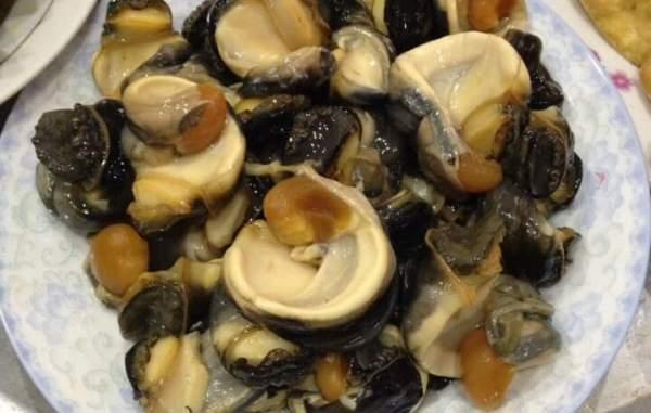 [Công Thức] Cách làm món Ốc chuối đậu siêu ngon 56