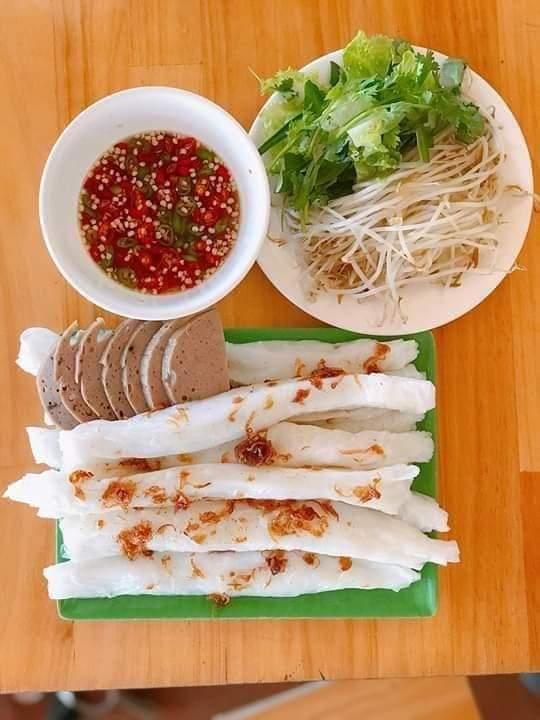 [Công Thức] Cách làm món Bánh Mướt quê hương Nghệ An 4