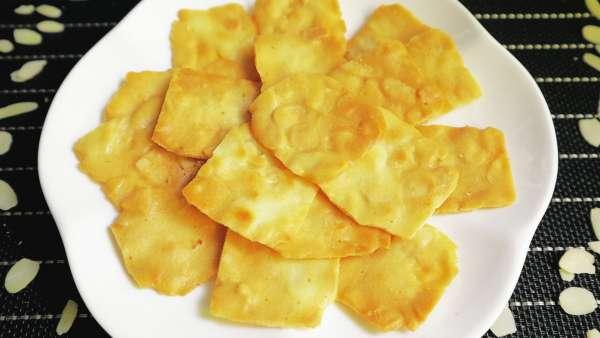 Cách làm món Bánh Quy tại nhà ngon, đơn giản 53