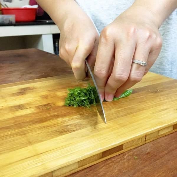 [Công Thức] Cách làm món Bò nướng lá cách 7