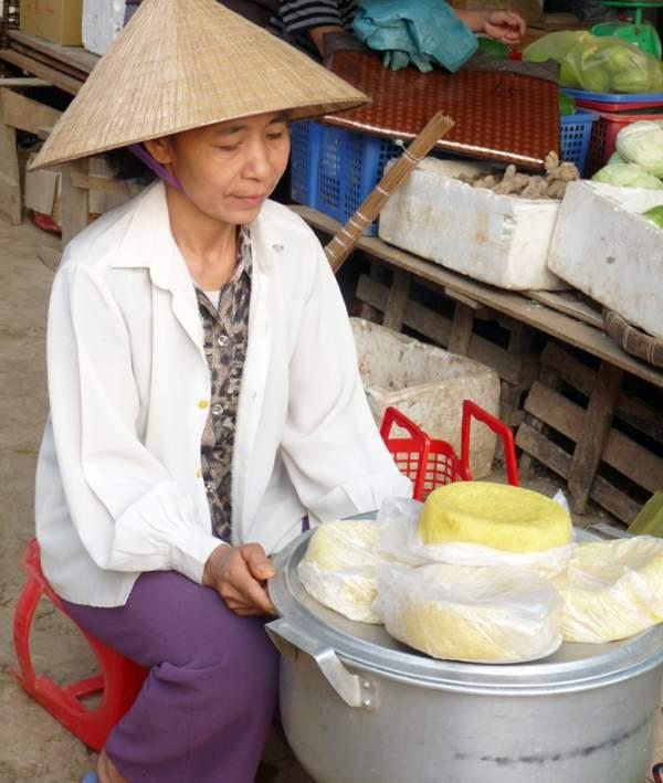 Cách làm món Bồi, món ăn truyền thống quê hương 3