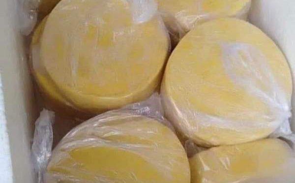 Cách làm món Bồi, món ăn truyền thống quê hương 59