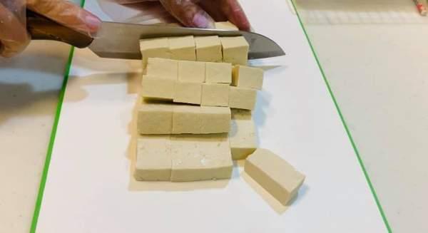 [Công Thức] Cách làm món Chao từ đậu hũ 4