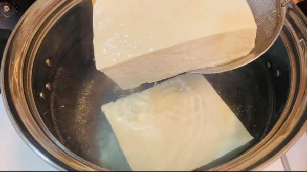 [Công Thức] Cách làm món Chao từ đậu hũ 3