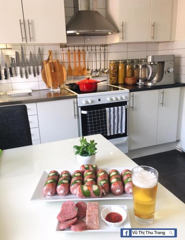 Cách làm món Nem Chua ngon tại nhà 3