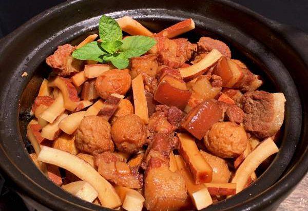 [Công Thức] Cách làm món Thịt Kho Tàu ngon như mẹ làm 58