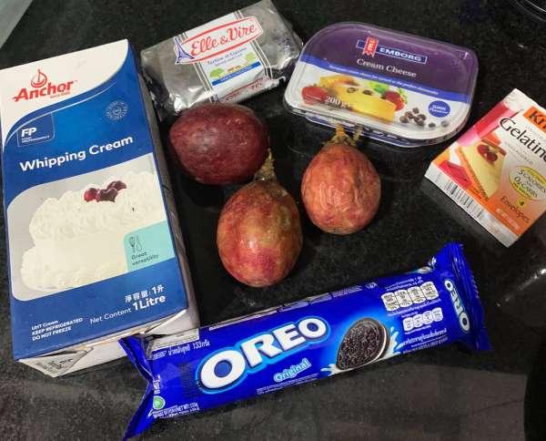 [Công Thức] Cách làm món bánh Cheesecake - 1,2k share trên FB 3