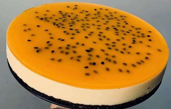 [Công Thức] Cách làm món bánh Cheesecake - 1,2k share trên FB 16