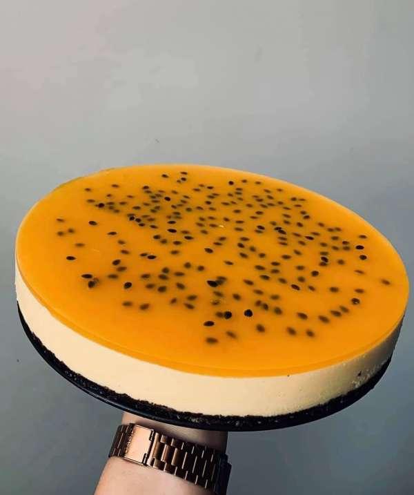 [Công Thức] Cách làm món bánh Cheesecake - 1,2k share trên FB 4