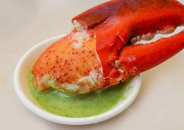 Cách làm muối ớt xanh chấm đồ nướng hoặc hải sản ngon miễn chê 6
