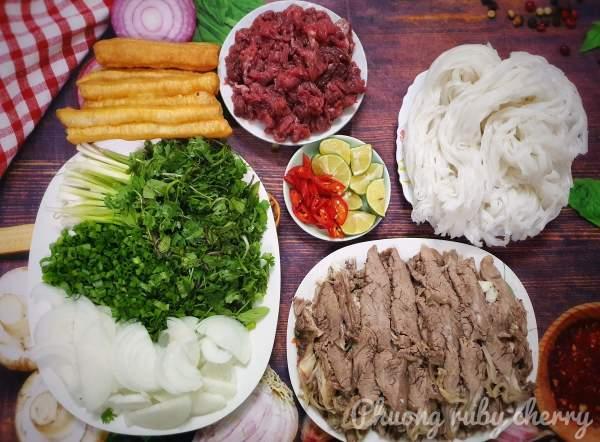 Cách nấu phở bò tại nhà - Chán cơm thèm phở !!! 2