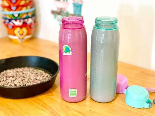 Cách nấu sữa gạo rang tại nhà đơn giản, thơm mát, bổ dưỡng 53