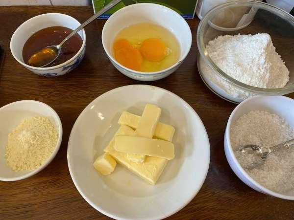 Công Thức Bánh dứa Đài Loan cực xịn sò 2