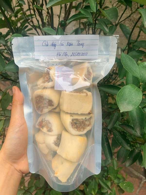 [Công Thức] Cách làm Bánh Chả, món truyền thống chất lượng 6