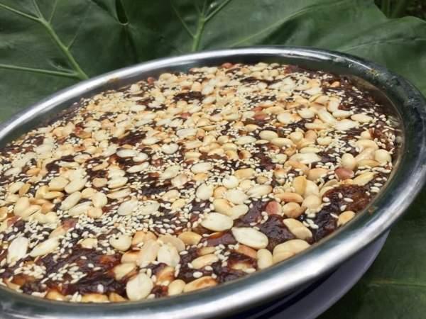 [Công Thức] Cách làm Kẹo Chuối miền tây 6